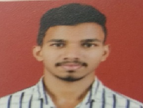 Amit Bhongale Got Placed in Siyaram