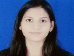 Kiran Soni Got Placed in Klick Infrasoft LLP Thane